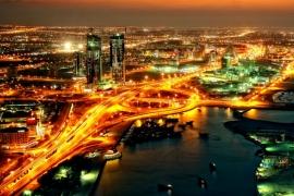 Bahrain....