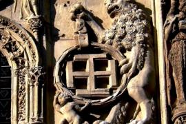 герб монархов