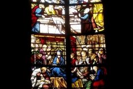 06краски Буржского собора