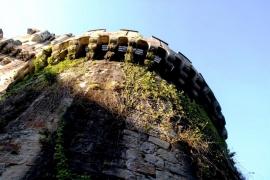 башня замка Бутрон