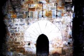стены замка Бутрон