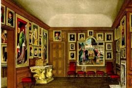 Old Dining Room, Kensington Palace