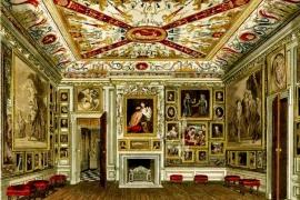 Presence Chamber, Kensington Palace
