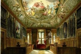 Queen's Guard Chamber, Windsor Castle