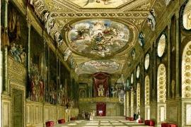 St. George's Hall, Windsor Castle