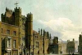 St. James's Palace