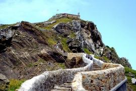 скалы Гастелугаче