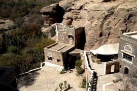 постройки Хаджара