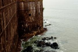 стена Джанджиры