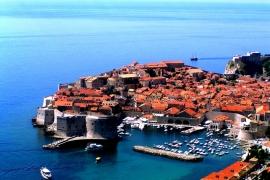 полуостров Дубровник