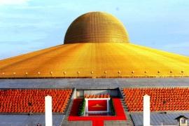 купол Дхаммакая