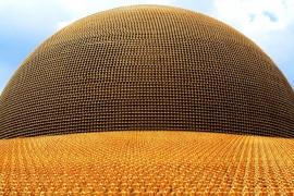 миллион Будд Дхаммакая