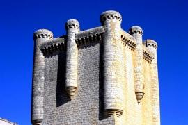 башня Кастильо де Кока