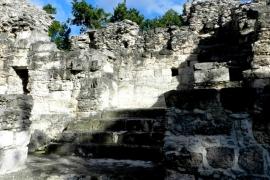 камни Калакмуля