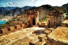 форт Картахены