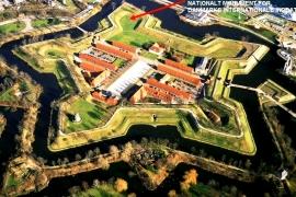 вид на крепость Кастеллет