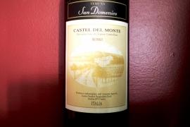 вино Кастель дель Монте