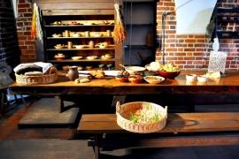 кухня Мальборка