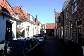 переулки Наардена