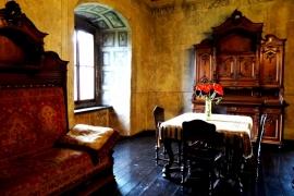 зал Оравского замка