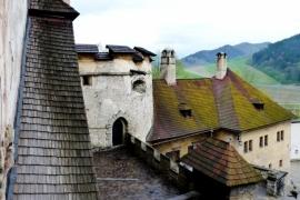 идиллические пейзажи словакии