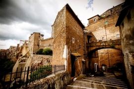 стены Питильяно