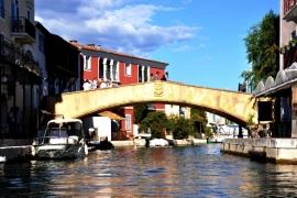 мост Порт-Гримо