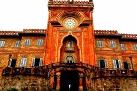 ворота Саммеццано
