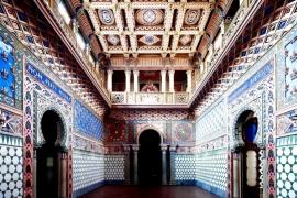 дворец Саммеццано
