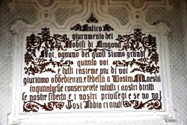 девиз Саммеццано