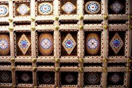мозаика Саммеццано