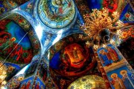 своды-храма-Спаса-на-Крови