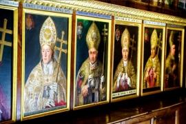 изображения епископов