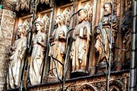 скульптуры Толедо
