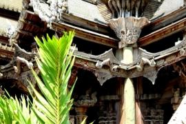 убранство храма Истины
