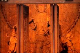 настенные изображения Лэшаня