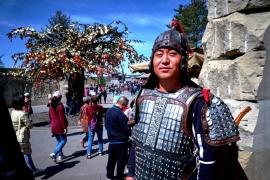 исторические персонажи Юньгана