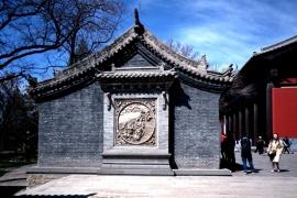 павильоны Юньгана
