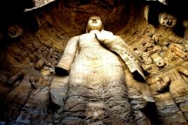 статуи Юньгана