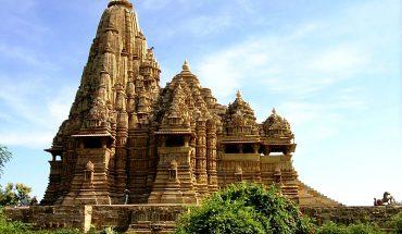 храм Кхаджурахо