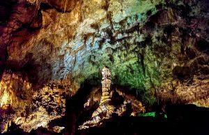 восхитительные пещеры