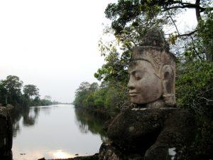 страж ангкора