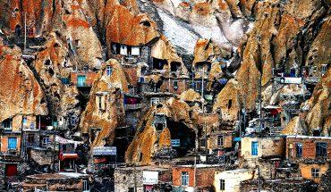 деревня кандован