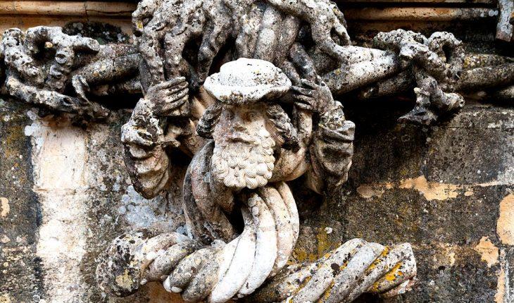 изображение демона