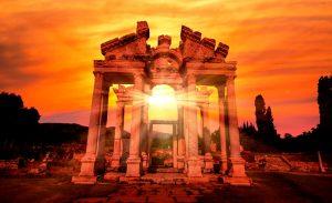 афродисия