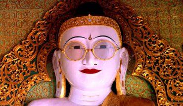 Будда в Пьи