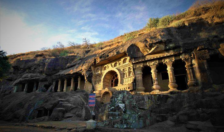 пещеры пандавлени